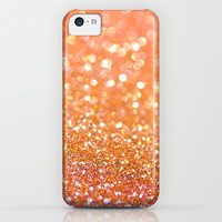 Apricot Honey iPhone & iPod Case by Lisa Argyropoulos