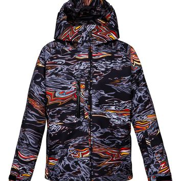 Quiksilver - Travis Rice Roger That 10K Youth Jacket