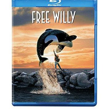 Jason James Richter & Lori Petty & Simon Wincer-Free Willy