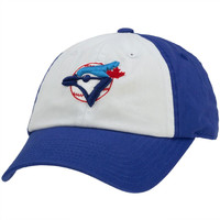 Toronto Blue Jays - Logo Bleacher Seat Adjustable Baseball Cap