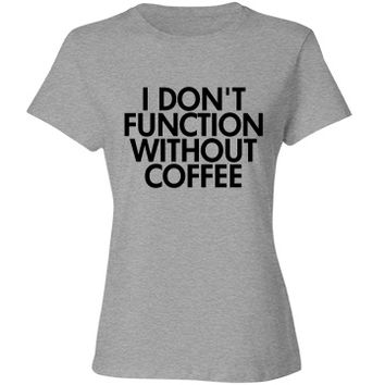 I Don't Function Without Coffee: SarahBe Designs
