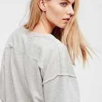 Free People Royce Pullover