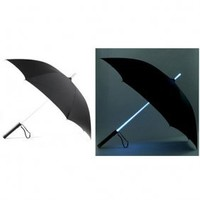 Romatic LED Umbrella Black [#00300080] - US$12.47 : Amazplus.com