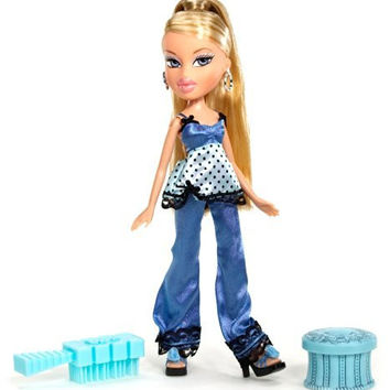 Bratz Sleep-Over Cloe
