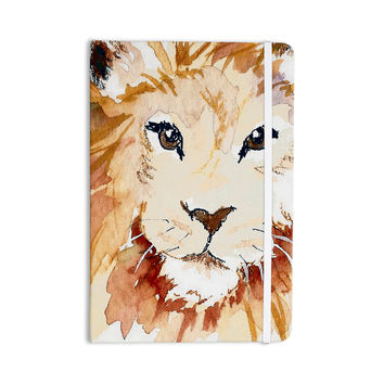 "Padgett Mason ""Leo"" Everything Notebook"