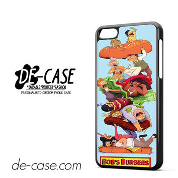 Bobs Burgers For Iphone 5C Case Phone Case Gift Present