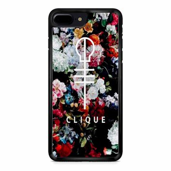 Twenty One Pilots Skeleton Clique 2 iPhone 8 Plus Case