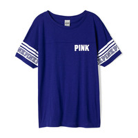 Athletic Tee - PINK - Victoria's Secret