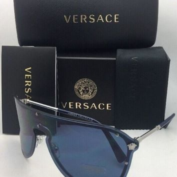 2180 Versace Men Women Casual Summer Sun Shades Eyeglasses Glasses Sunglasses