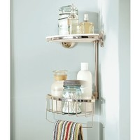 Double Corner Shower Caddy