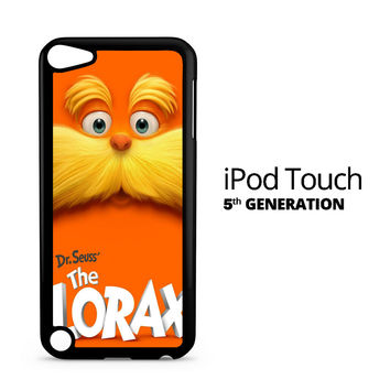 Dr Seuss The Lorax iPod Touch 5 Case