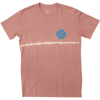 Altru Apparel Tie Dye Stripe Tee (Medium Only)