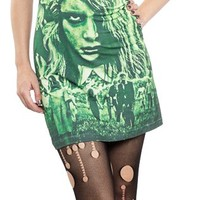 KREEPSVILLE 666 NIGHT OF THE LIVING DEAD TANK DRESS