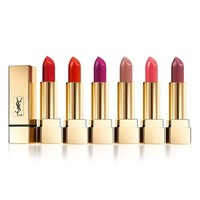 Yves Saint Laurent Rouge Pur Couture Mini Lip Color Collection (Limited Edition) (Nordstrom Exclusive) ($111 Value) | Nordstrom