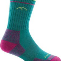 Darn Tough CoolMax Micro Crew Cushion Socks - Women's