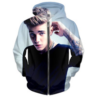 Justin Bieber Sweater (Best)