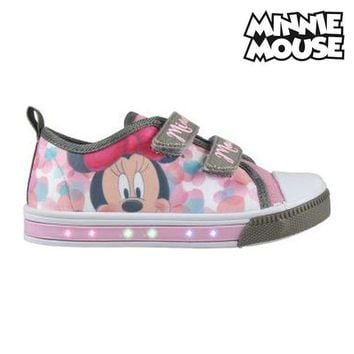 Casual Shoes with LEDs Minnie Mouse 2062 (size 31)