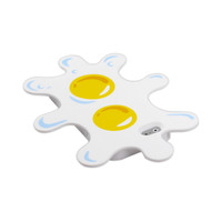Splat - Sunny Eggs iPhone 6 Case
