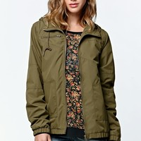 Volcom Enemy Stone Jacket - Womens Jacket