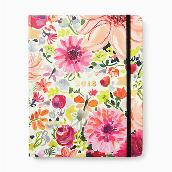 dahlia 17-month large agenda | Kate Spade New York