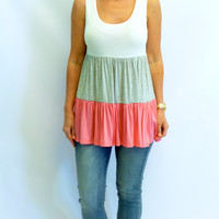 Layers of Color Top