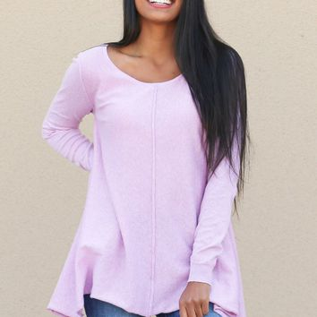 Feels Right Sweater | Monday Dress Boutique