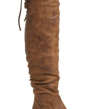 Very Volatile 'Densey' Over the Knee Boot (Women) | Nordstrom