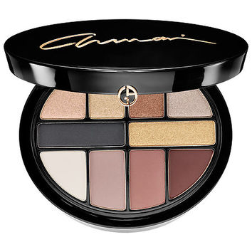 Sephora: Giorgio Armani Beauty : Light and Shadow Eyes and Face Palette : makeup-palettes
