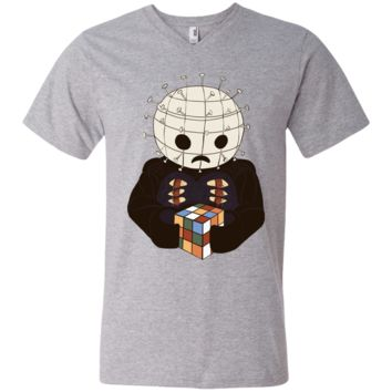 the real 80's horror halloween T-Shirt
