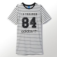 adidas Numbers Stripes Dress | adidas US