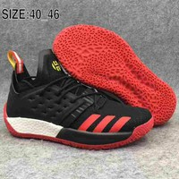 Adidas Harden Vol.2 BOOST Harden 2 combat wearable breathable basketball shoes F-AHXF