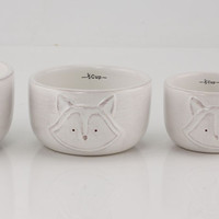 FOX MEASURING CUPS