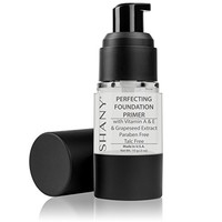 SHANY Mineral Infused Face Primer - Paraben Free/Talc Free, 0.5 Fluid Ounce