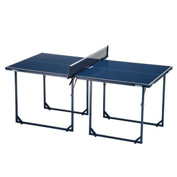 JOOLA USA MIDSIZE Table Tennis Table - Table Tennis Tables at Hayneedle