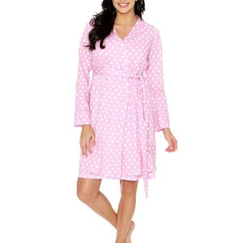 Molly Maternity, Delivery, & Nursing Robe