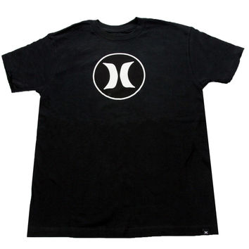 Hurley Youth Block Party Icon T-Shirt