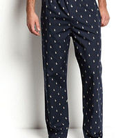 Polo Ralph Lauren Men's Pajamas, Polo Player Pants - Pajamas, Robes & Slippers - Men - Macy's