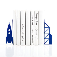 Infinity and Beyond Bookends