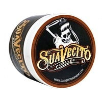 SUAVECITO ORIGINAL HOLD POMADE 4 OZ