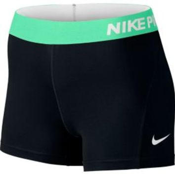Nike Women's 3'' Pro Cool Compression Shorts  DICK'S Sporting Goods