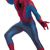 Spider-Man Movie 2 Bodysuit Teen Costume