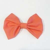 Peach from OHMYBOWS