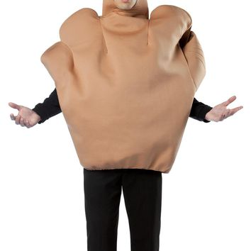 The Finger Halloween Costume