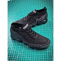 Nike Air Vapormax 2.0 Black Sport Running Shoes