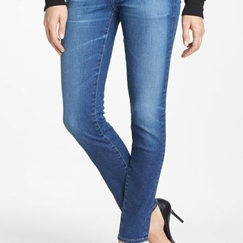 Women's AG 'Stilt' Cigarette Leg Jeans (Eleven Year Journey)