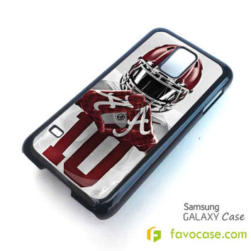 ALABAMA TIDE BAMA COLLEGE FOOTBALL Samsung Galaxy S2 S3 S4 S5, Mini, Note, Tab Case Cover