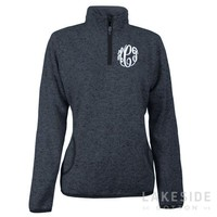 Monogram Sweatshirts | Lakeside Cotton