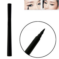 Instant Black Quickly Dry Liquid Eyeliner Pen / Cosmetic Eye Liner Pencil  10831 = 1713288004