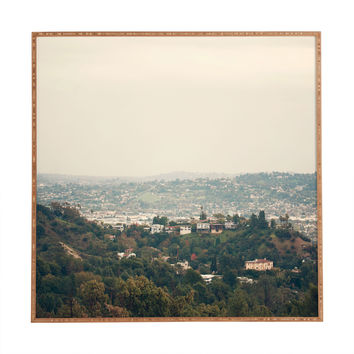 Catherine McDonald Southern California Framed Wall Art