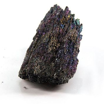 CUPUP9G 100% Natural Uruguay Amethyst Crystal Colorful ore Cluster Healing Reiki Quartz Chakra Stone Free shipping